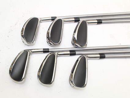 Mint Cleveland Launcher HB Iron Set 5-PW Miyazaki C. Kua 4 Graphite Ladies Right Handed 37.5in