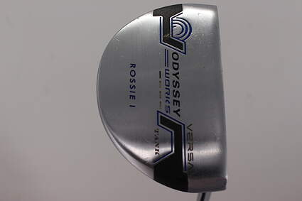 Odyssey Works Versa Tank Rossie 1 Putter Steel Right Handed 34.0in