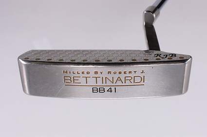 Bettinardi BB 41 Putter Steel Right Handed 34.5in