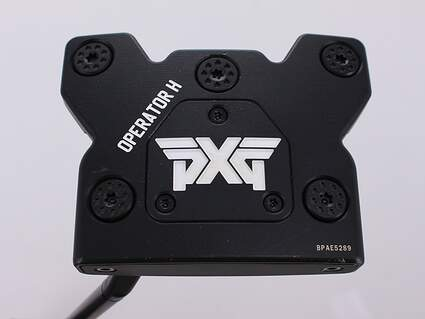 PXG Operator H Putter Steel Right Handed 36.0in