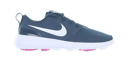 New Womens Golf Shoe Nike Roshe G Medium 7 Monsoon Blue MSRP $80 AA1851 402
