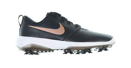 New Womens Golf Shoe Nike Roshe Tour G Medium 9 Black MSRP $110 AR5582 001