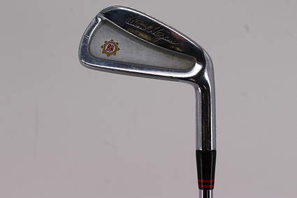 Ben Hogan Apex Plus Single Iron 4 Iron Hogan Apex 4 Steel Steel Stiff Right Handed 38.25in