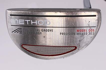 Nike Method 005 Putter Steel Right Handed 34.0in