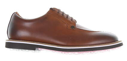 New Mens Golf Shoe G-Fore Pintuck Gallivanter 9 Espresso MSRP $225 G4MS19EF17