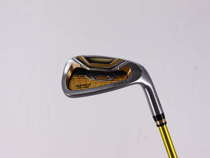 Honma IS-06 Single Iron Pitching Wedge PW ARMRQ5 47 Graphite Regular Right Handed 35.75in