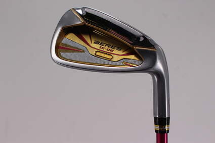 Honma IE-06 Ladies Single Iron 6 Iron ARMRQ5 38 Graphite Ladies Right Handed 36.5in