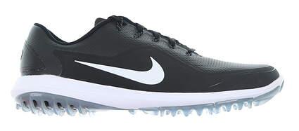 New Mens Golf Shoe Nike Lunar Control Vapor 2 11 Black MSRP $175 899633 002