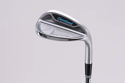 Cleveland CBX Wedge Gap GW 52° 11 Deg Bounce Cleveland Action Ultralite 50 Graphite Ladies Right Handed 34.75in