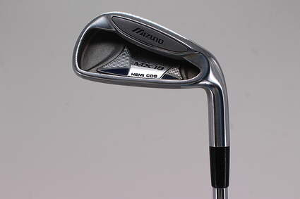 Mizuno MX 19 Single Iron 5 Iron Dynamic Gold Sensicore R300 Steel Regular Right Handed 38.5in
