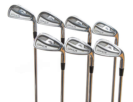 Cobra Pro CB Iron Set 4-PW Project X Flighted 5.5 Steel Stiff Right Handed 38.0in