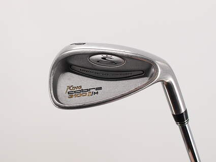 Cobra 3100 IH Single Iron Pitching Wedge PW Nippon NS Pro 1030H Steel Stiff Right Handed 36.0in
