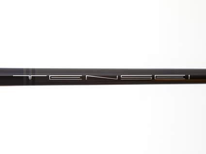 Used W/ Adapter Mitsubishi Rayon Tensei CK Orange Driver Shaft Stiff 44.5in