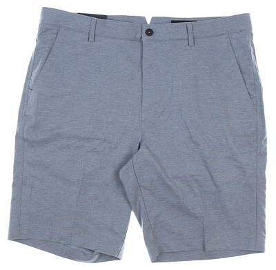 New Mens Dunning Heathered Golf Shorts 36 Fragment MSRP $88 D7S17H601