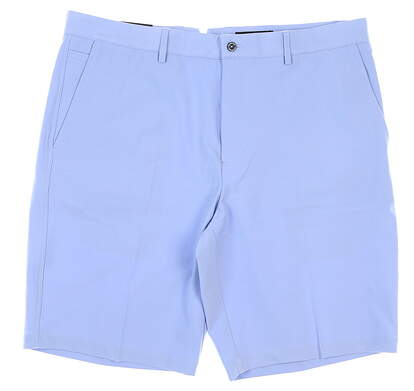 New Mens Dunning Player Woven Golf Shorts 32 Mid Dusk MSRP $80 D7S13H055