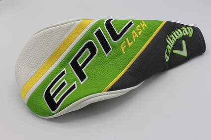 Brand New Callaway EPIC Flash Driver Headcover