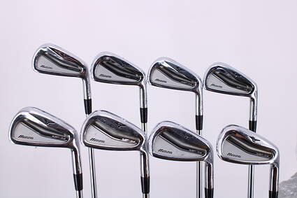 Mizuno MP-54 Iron Set 3-PW Project X 5.5 Steel Regular Right Handed 38.5in