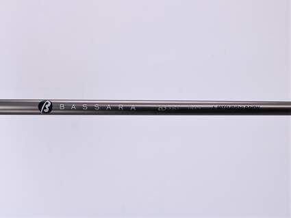 Pull Mitsubishi Rayon Bassara V63 Fairway Shaft Regular 42.5in