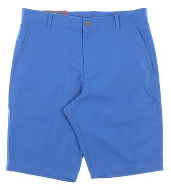 New Mens Puma Jackpot Shorts 32 Star Sapphire MSRP $70 578182