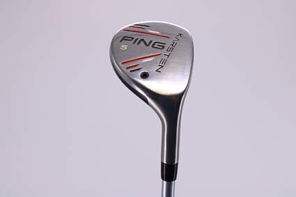 Ping 2014 Karsten Hybrid 5 Hybrid Ping KS 401 Graphite Regular Right Handed 39.0in