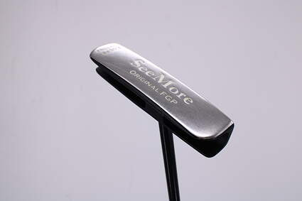 See More FGP Putter Steel Right Handed 34.0in