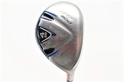 Mizuno JPX 800 Hybrid 3 Hybrid 19° Mizuno Exsar HS5 Graphite Regular Right Handed 40.0in