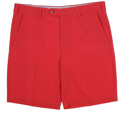 New Mens DONALD ROSS Golf Shorts 42 Red MSRP $68 DR700-120