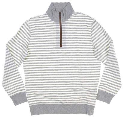 New Mens Ralph Lauren The Biltmore 1/4 Zip Pullover Small S Multi MSRP $128
