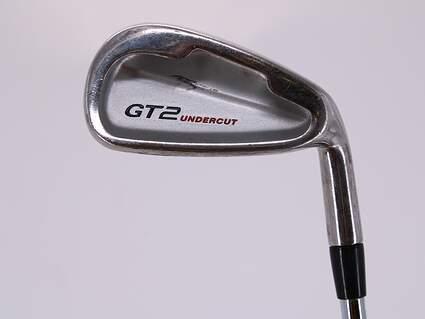 Adams GT 2 Undercut Single Iron 6 Iron True Temper Performance Steel Firm Right Handed 37.25in