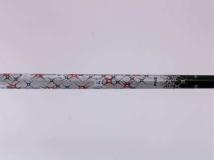 "Pull Ping TFC 189H Hybrid Shaft Stiff 40.0in .370"" Tip"