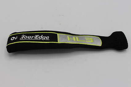 Tour Edge Hot Launch 3 Iron-Wood #9 Headcover