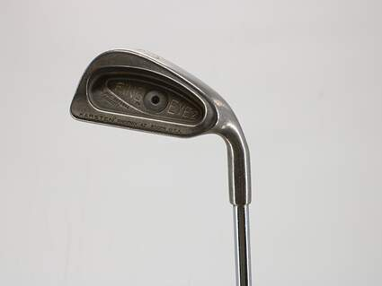 Ping Eye 2 Single Iron 2 Iron Ping ZZ Lite Steel Stiff Right Handed 39.25in