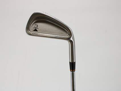 Titleist DCI Gold Single Iron 3 Iron 21° True Temper Titleist MS-209Steel Regular Right Handed 38.75in