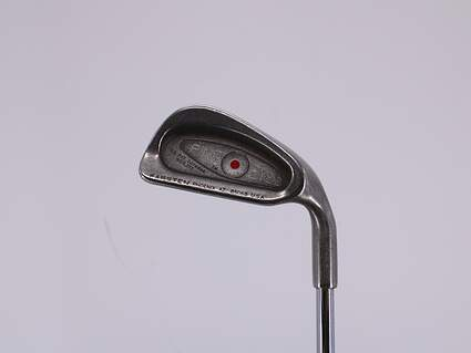 Ping Eye 2 Single Iron 3 Iron Ping ZZ Lite Steel Regular Right Handed Red dot 38.75in