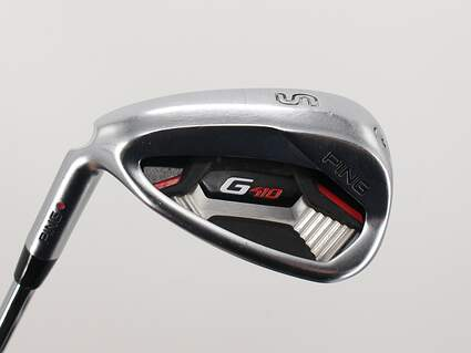 Ping G410 Wedge Sand SW Ping Z-Z65 Steel Wedge Flex Left Handed Red dot 35.5in