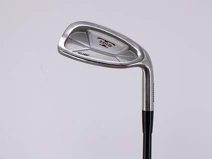 Mizuno T-Zoid EZ Comp Wedge Gap GW Stock Graphite Shaft Graphite Stiff Right Handed 35.5in