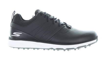 New Mens Golf Shoe Skechers Go Golf Mojo Elite Punch Shot Medium 9 Black/White MSRP $125 54538 BKSL