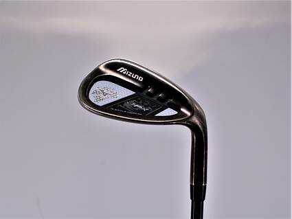Mizuno 2014 JPX Wedge Sand SW 56° 14 Deg Bounce Fujikura Orochi Graphite Ladies Right Handed 35.0in