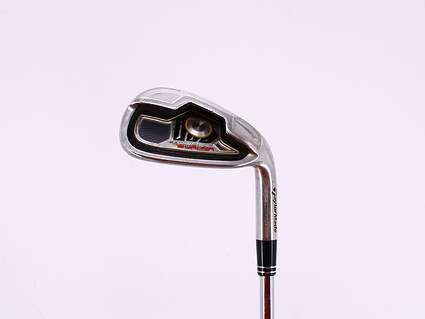 TaylorMade Tour Burner Single Iron 8 Iron TM Burner 105 Steel Steel Stiff Right Handed 37.5in
