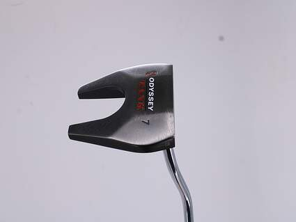 Odyssey Tank #7 Putter Steel Right Handed 38.0in