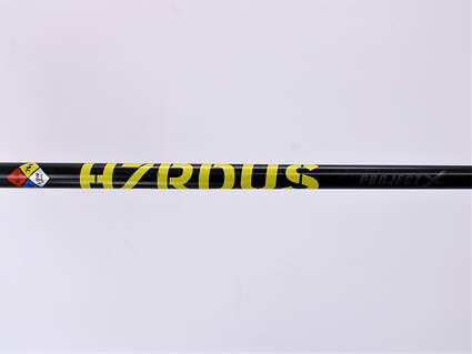Used W/ Ping Adapter Project X HZRDUS 65 Yellow 6.5 Fairway Shaft X-Stiff 42.5in
