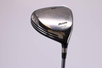 Mizuno MX-500 Driver 8.5° Mizuno Exsar 60 Graphite Stiff Right Handed 45.25in