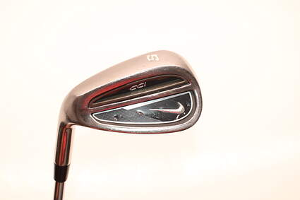 Nike CCI Cast Wedge Sand SW Rifle 6.5 Steel X-Stiff Left Handed 35.25in