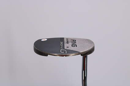 Ping Sigma G Darby Putter Steel Right Handed 34.0in
