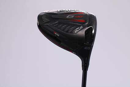 Ping G410 Plus Driver 10.5° ALTA CB 55 Red Graphite Regular Right Handed 45.5in