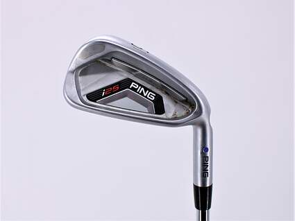 Ping I25 Single Iron 5 Iron Ping CFS Steel Stiff Right Handed 39.5in