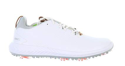 New Junior Golf Shoe Puma IGNITE PWRADAPT 2.0 6 White 193480 01 MSRP $80