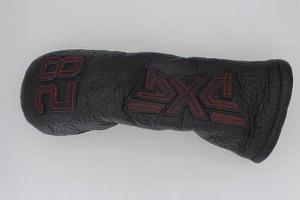 PXG 0317 X Gen2 28° Hybrid Headcover Black/Red