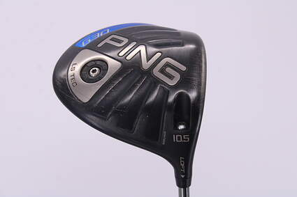 Ping G30 LS Tec Driver 10.5° Ping Tour 65 Graphite Stiff Right Handed 45.25in