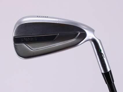 Ping G700 Single Iron 6 Iron ALTA CB Graphite Senior Right Handed Green Dot 37.75in
